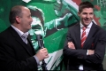 Stevie scoops Carlsberg award